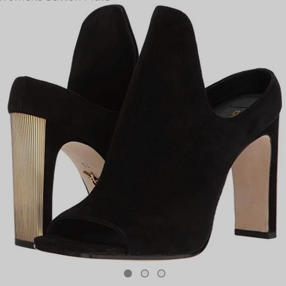 Donna Karan Shoes   Donna Karan Mule